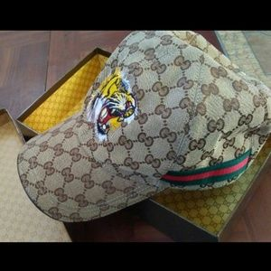 Gucci Hat unisex style